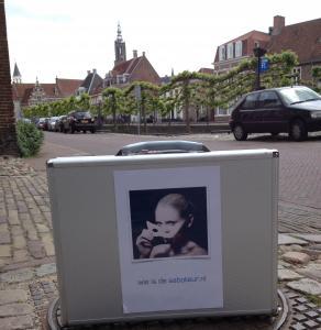 Wie Is De Mol Vrijgezellenfeest mannen en vrouwen Amersfoort Utrecht