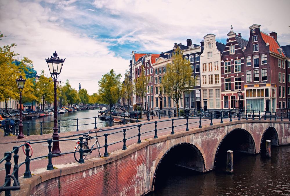 Wie Is De Mol regio Amsterdam en omgeving