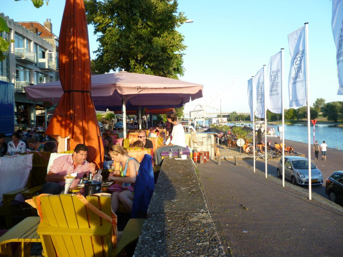 Wie Is De Mol regio Arnhem en omgeving