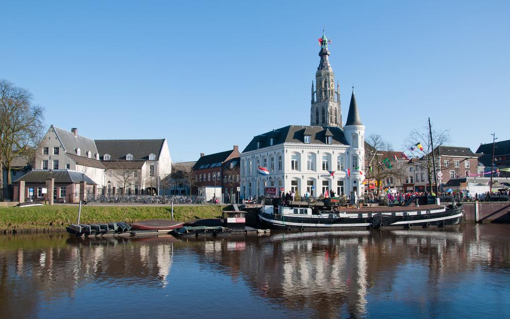 Wie Is De Mol regio Breda en omgeving
