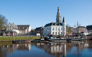 Wie Is De Mol Junior opdrachten Breda Noord Brabant