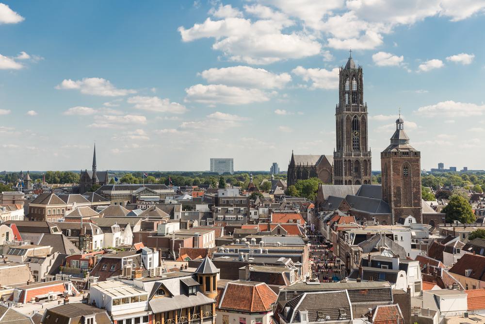 Wie Is De Mol regio Utrecht en omgeving